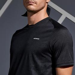 Dry 500 Tennis T-Shirt - Black