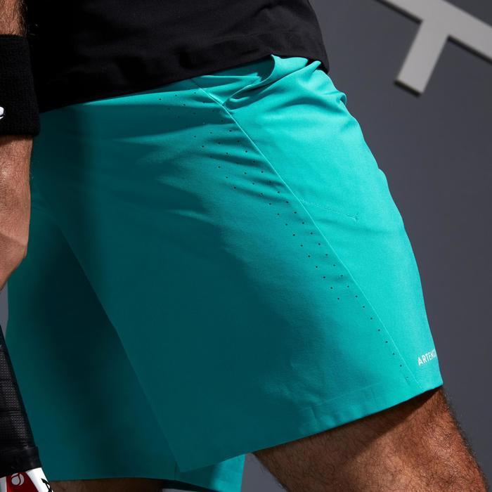 Shorts Light 900 Tennishose Herren türkis