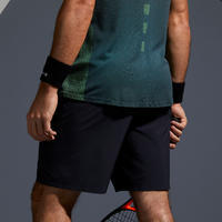 Men's Tennis Shorts TSH 900 Light - Black