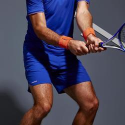 Shorts Dry 500 Tennishose Herren blau