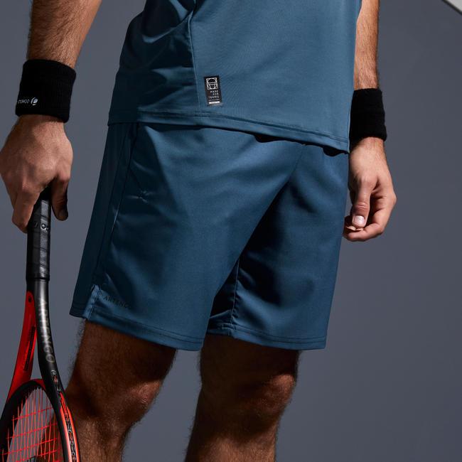 Dry 500 Tennis Shorts - Grey