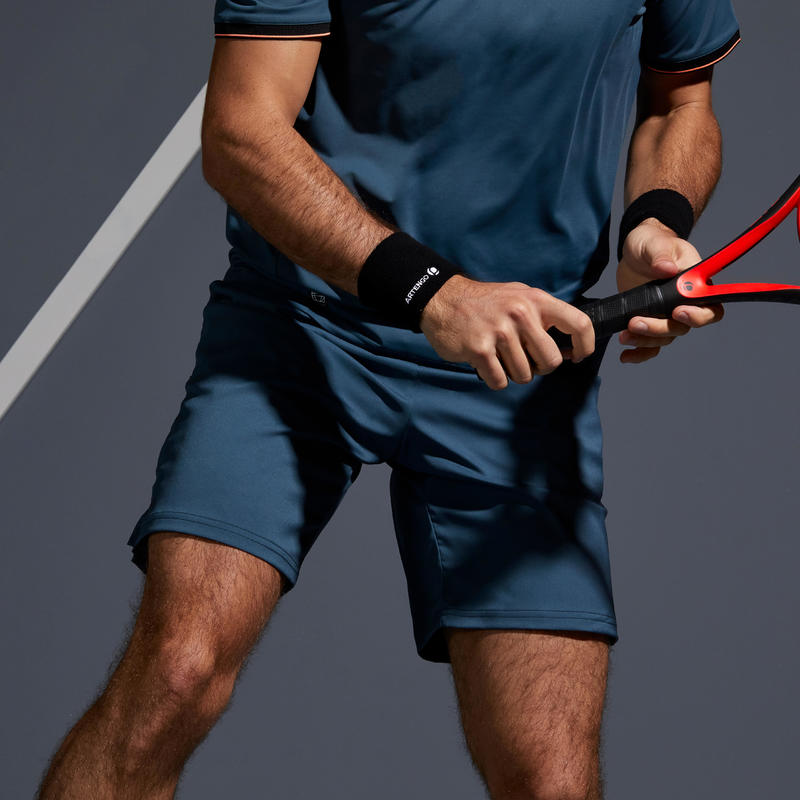 Dry 500 Tennis Shorts - Grey