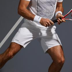SHORT DE TENNIS HOMME LIGHT 900 BLANC