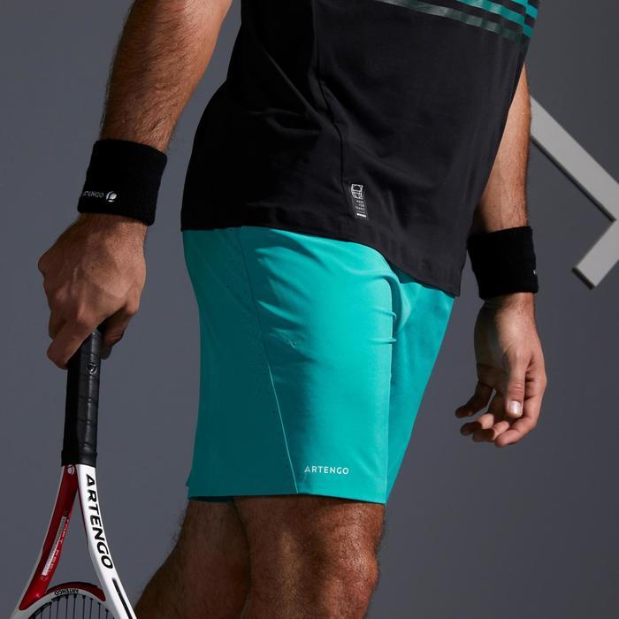 Light 900 Tennis Shorts - Blue/Turquoise