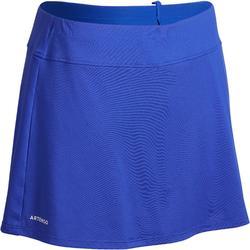 Tennisrokje SK Soft 500 blauw