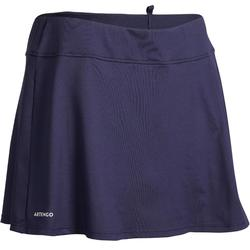 SK Soft 500 Tennis Skirt - Navy