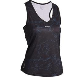 Tennis-Top TK Light 900 Damen schwarz