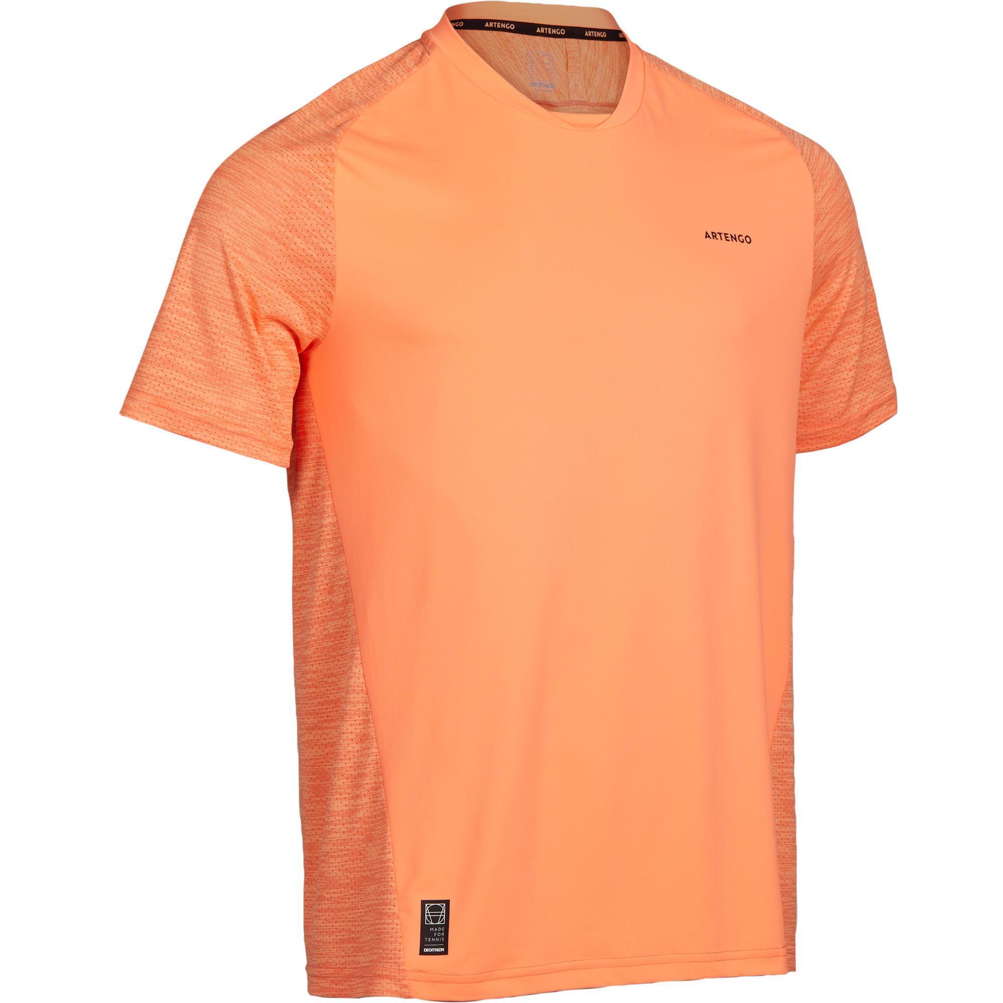 ba75ece8751 Tennisshirt kopen? | Decathlon.nl