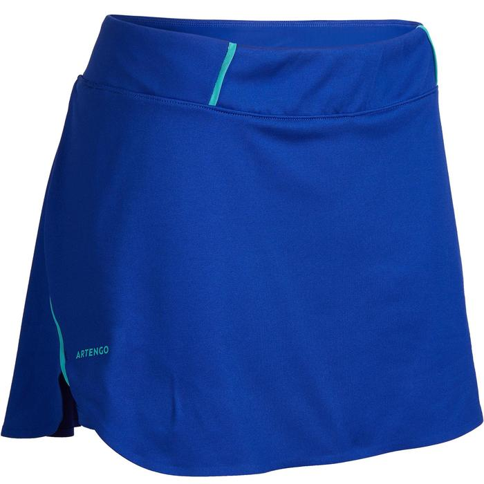 Tennisrock SK Light 990 Damen blau
