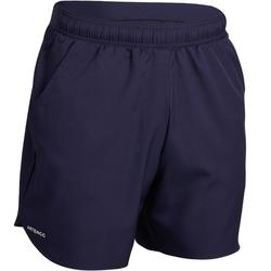 Shorts Dry 500 Court Tennishose Herren marineblau