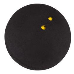 Squashbal Prince Rebel *3 dubbele gele stip - 157972