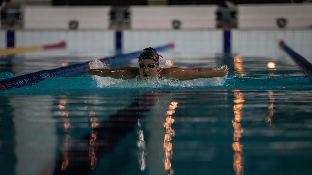 Welke Zwemslag Voor Welke Spieren Decathlon Tips