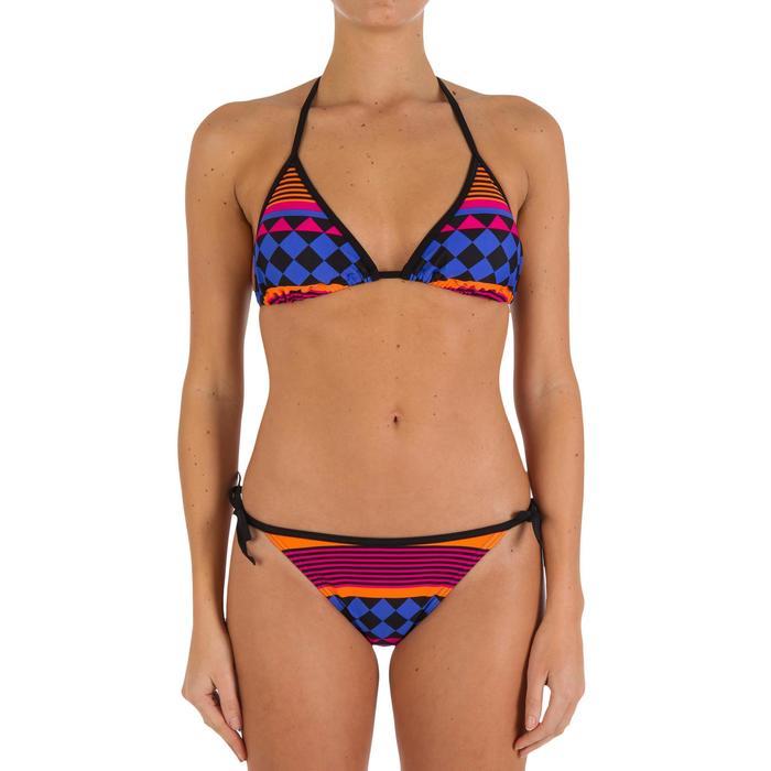 Bas de maillot de bain de surf FEMME SOFY GUARANA - 15798