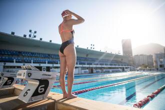 women swim suit