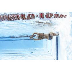 Brassière de natation femme ultra résistante au chlore Jana rocki noir