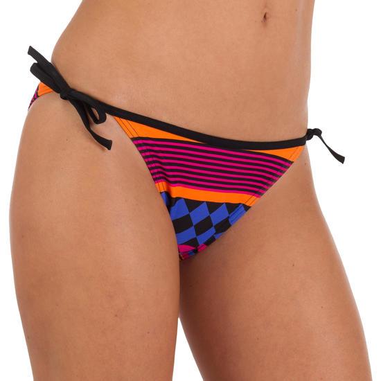 Dames bikinibroekje met striksluiting opzij Sofy Malibu - 15800