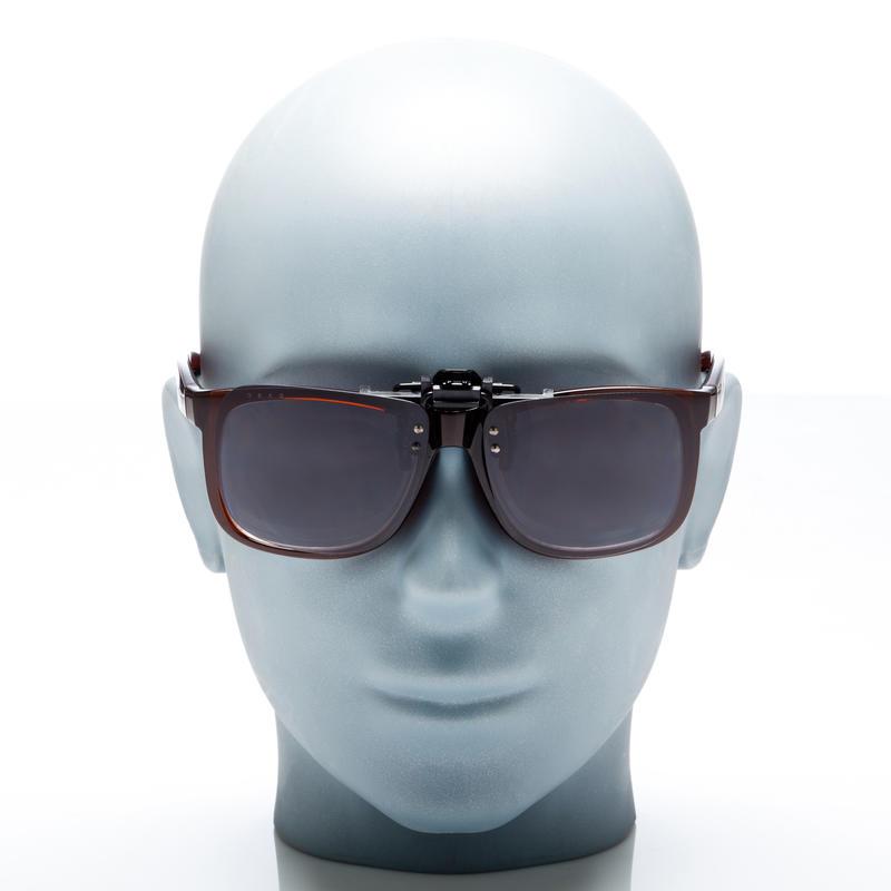 Clip adaptable para lentes de vista MH OTG 120 L polarizado categoría 3