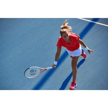 女款網球鞋TS 590-粉紅色