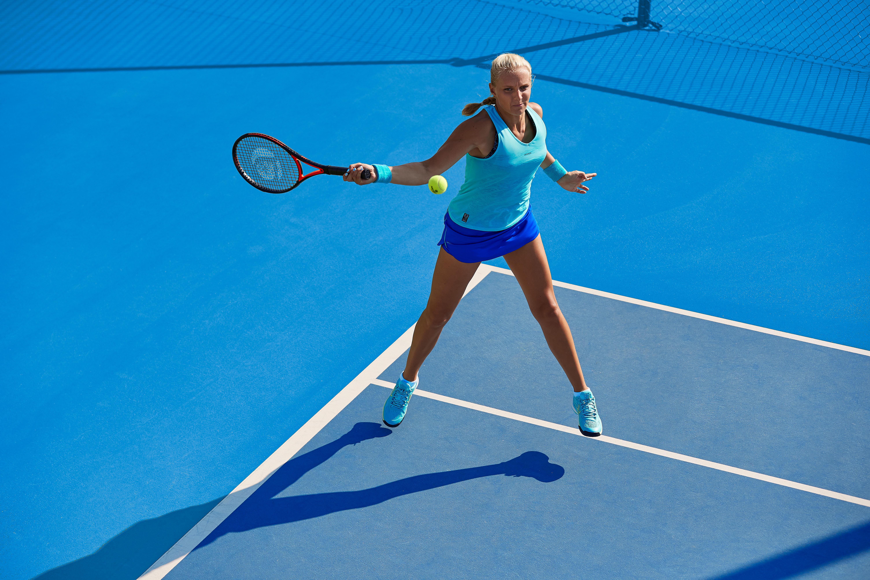 Tennisbekleidung Damen