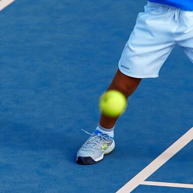 chaussure de tennis enfant