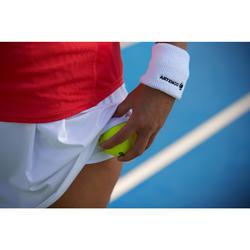 Tennisrock SK Soft 500 Damen weiß