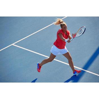 Tennisschuhe TS 590 Damen rosa