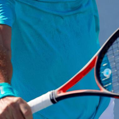 Comment choisir un cordage de tennis ?
