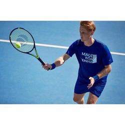 Soft 100 Tennis T-Shirt - Navy