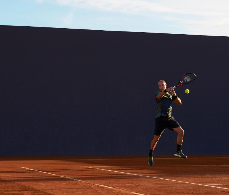 Technique Tennis : comment-effectuer-le-lob-parfait