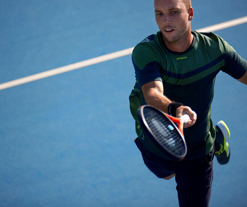 How To Choose An Adult Tennis Racket?