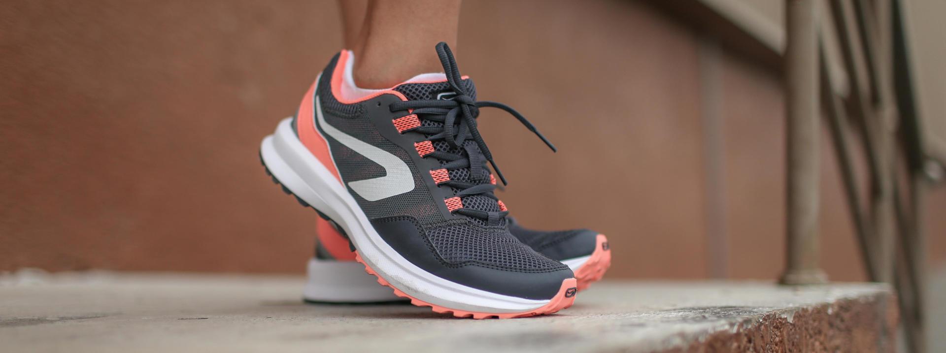 Comment entretenir vos chaussures de course à pied