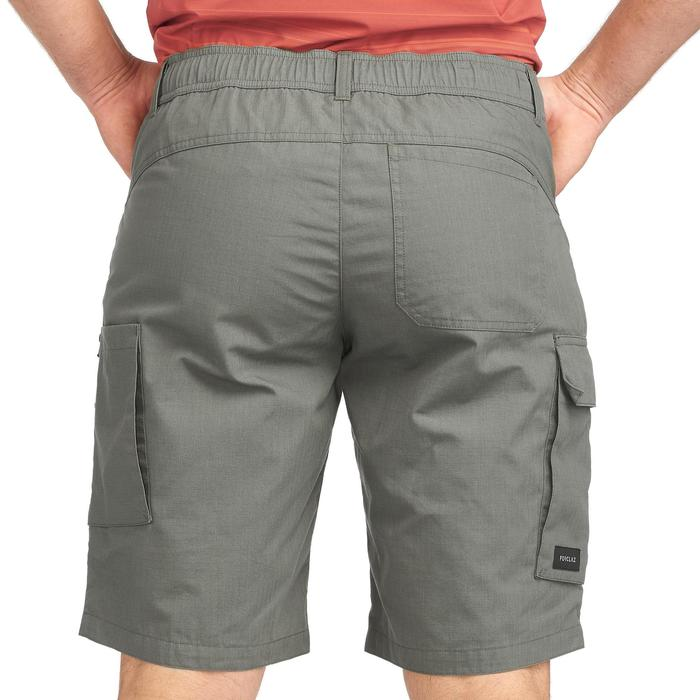 Shorts Travel 100 Herren khaki