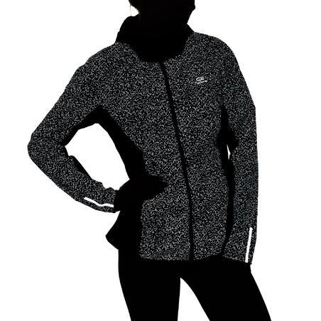 Manteau de course à pied imperméable - Femmes