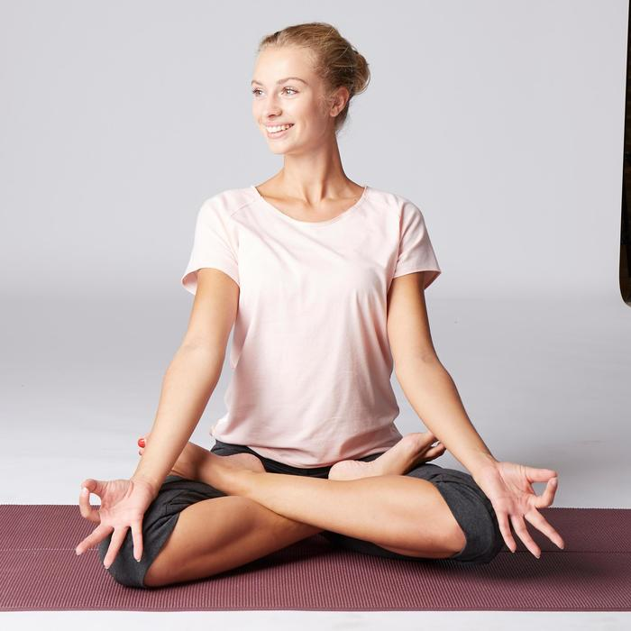 Dames kuitbroek voor zachte yoga