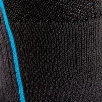 Mountaineering Socks - Alpinism Black