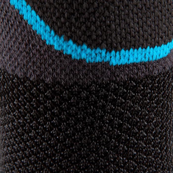 Alpine sokken zwart