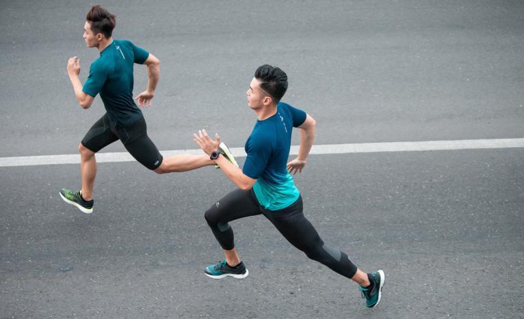 準備馬拉松 間歇訓練真的是卡關萬靈丹嗎