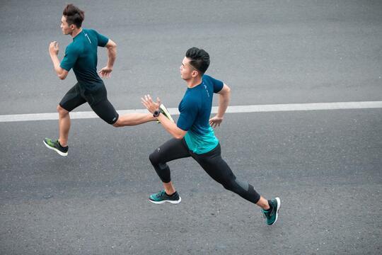 跑步 | 準備馬拉松:間歇訓練是卡關萬靈丹嗎?