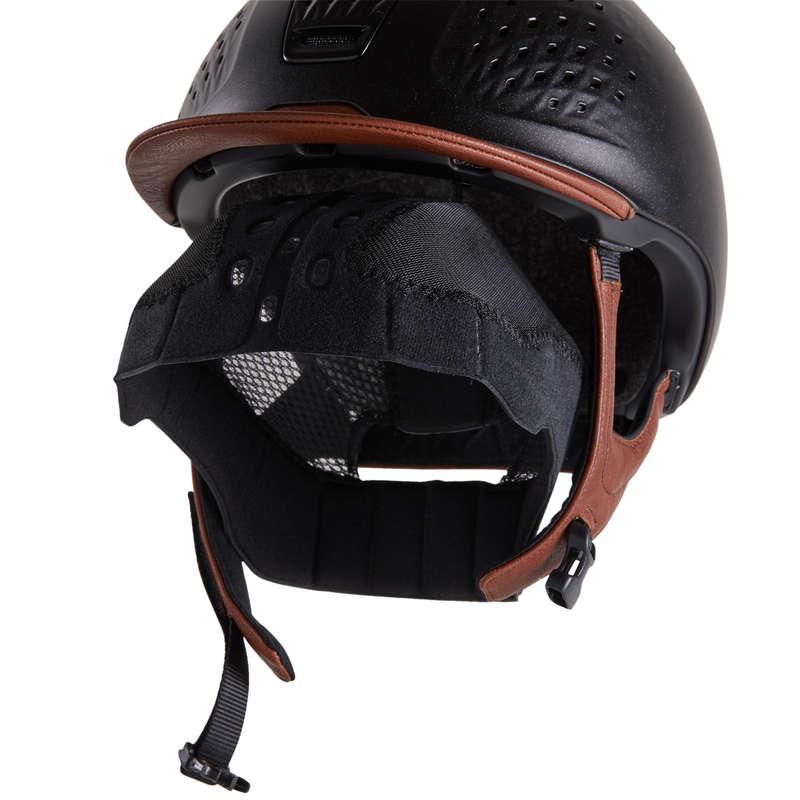 RIDING HELMETS - 140 - 520 - 900 Riding Hat FOUGANZA
