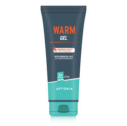 Warming gel 100 mL