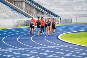 conseil athletics disciplines