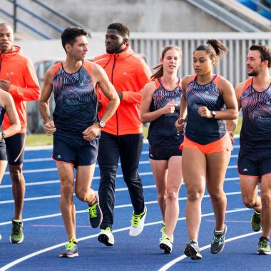 Athlétisme pourquoi choisir une tenue spécifique
