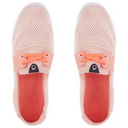 女款鞋Areeta-桃紅色