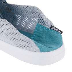 CHAUSSURES Homme AREETA Gris