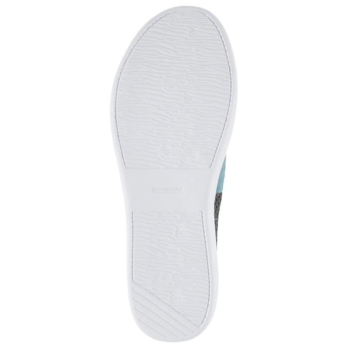 Zapatillas De Playa Olaian Areeta Hombre Caqui