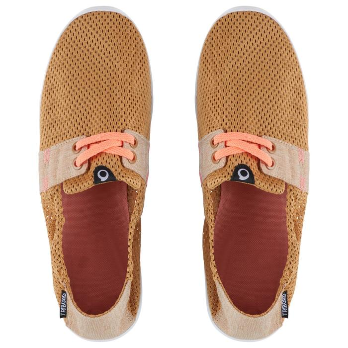 CHAUSSURES Femme AREETA Camel