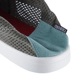 Herenschoenen Areeta kaki