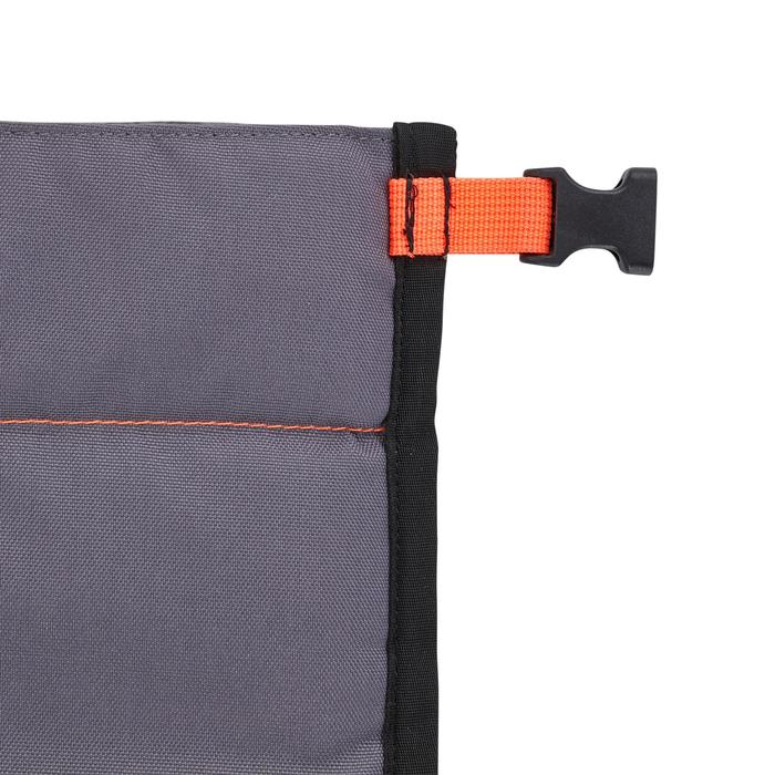 """ADJUSTABLE COVER for boards 5'4"""" to 7'2"""" (162 cm to 218 cm)"""