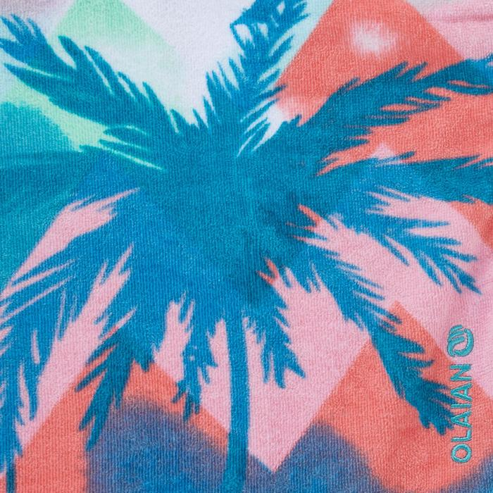 Surf poncho kind van 125 tot 150 cm Sweet