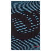 Brisača s potiskom zebre BASIC (velikost L)